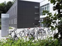 itb in Kiel - Bildungszentrum des Städtischen Krankenhaus