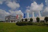 itb in Dortmund - REFA Business Center