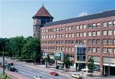 itb in Hannover - ecos office center