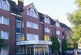 itb in Oldenburg - Hermes Hotel